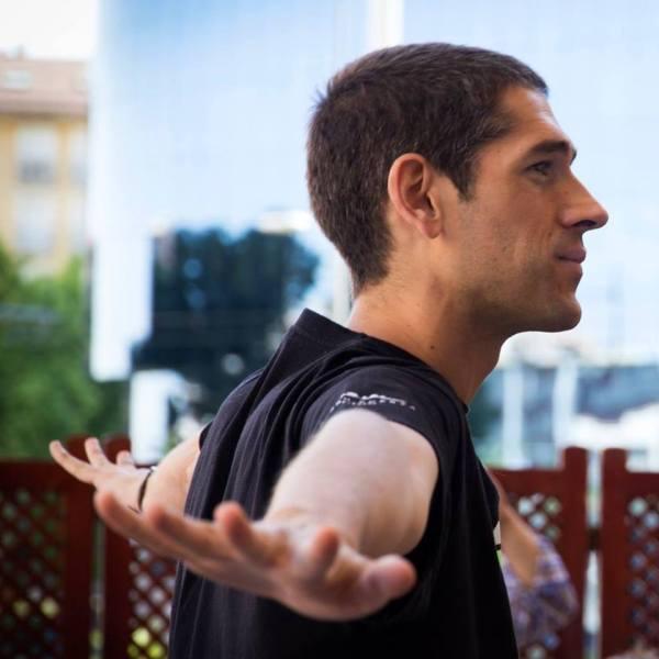 Andrés Parada Calero, música y creatividad